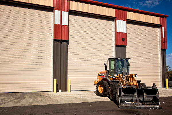 Commercial Doors Products Amp Services Owen Sound Greybruce