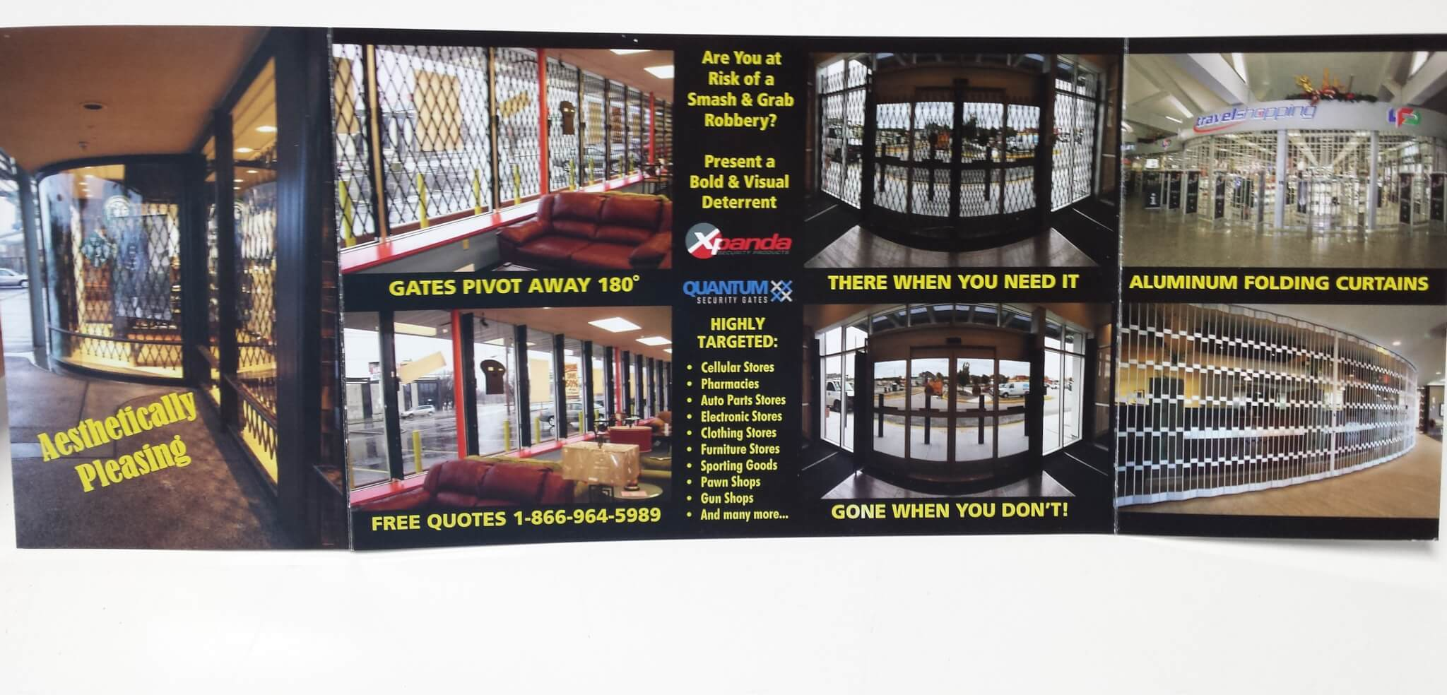 Xpanda Brochure Cropped Owen Sound Overhead Doors